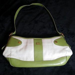 Etienne Aigner medium size vintage purse